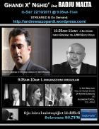 radju malta-new promo-22-10-2011