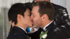 AUSTRALIA-MARRIAGE-GAY