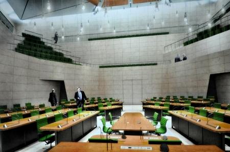 Parliament Chamber 2