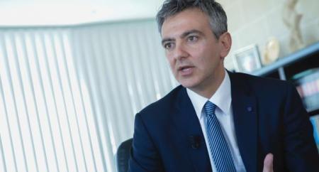 Simon Busuttil June 2014